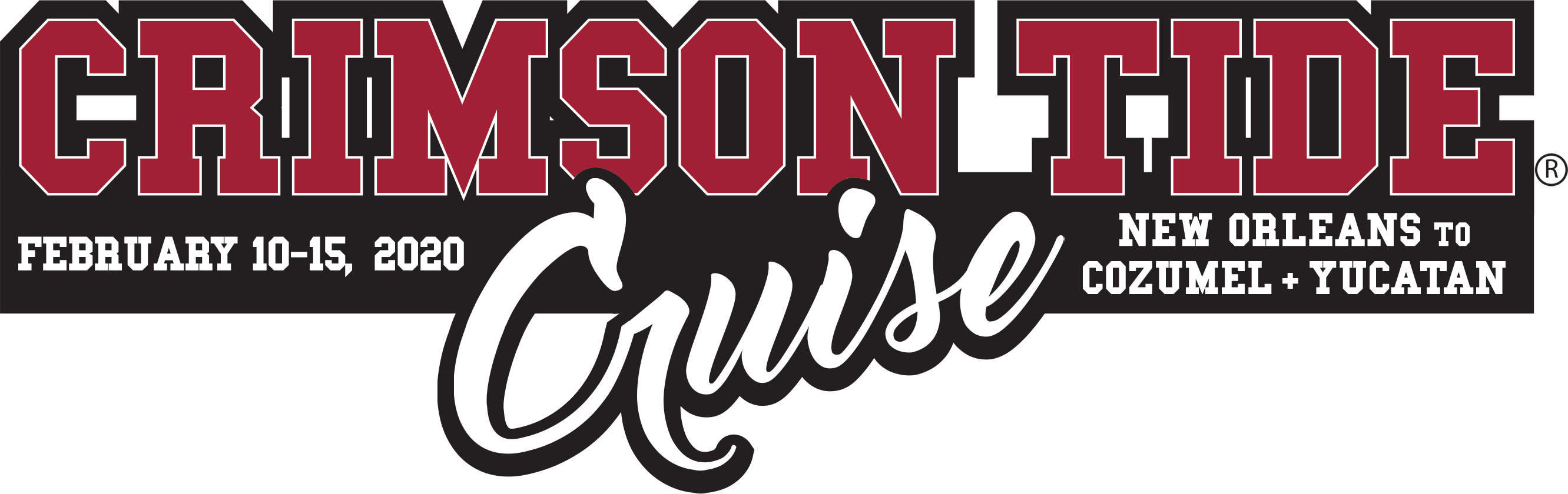 Crimson Tide Cruise | CTC PHOTO CONTEST RULES