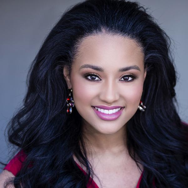 Tiara Pennington Miss Alabama